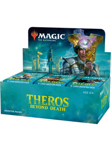 Box: Theros Beyond Death