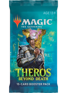 Booster: Theros Beyond Death