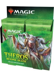 Collector Box: Theros Beyond Death