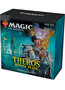 Prerelease Kit: Theros Beyond Death