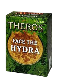 Challenge Deck: Face the Hydra