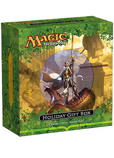 Holiday Gift Box: Theros