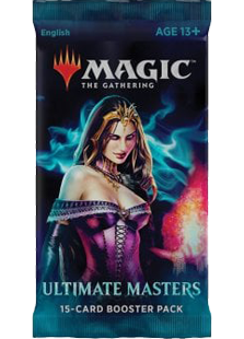 Booster: Ultimate Masters