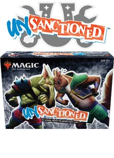 Box: Unsanctioned