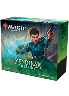Bundle: Zendikar Rising