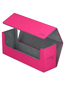 Ultimate Guard Arkhive 400+ Pink