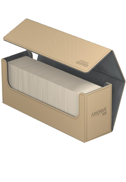 Ultimate Guard Arkhive 400+ Sand