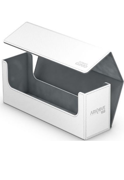 Ultimate Guard Arkhive 400+ White