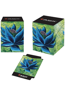 Ultra Pro: Black Lotus Deck Box