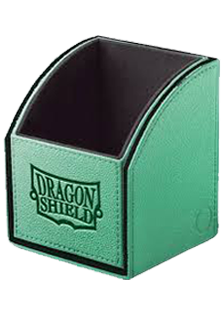 Arcane Tinmen Dragon Shield Nest Green/Black