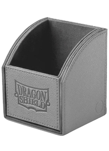 Arcane Tinmen Dragon Shield Nest Grey/Black