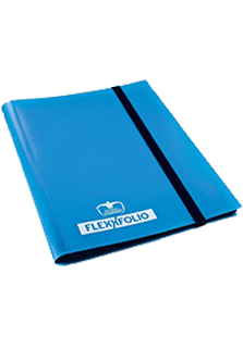 Ultimate Guard Flexxfolio Blue