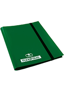 Ultimate Guard Flexxfolio Green