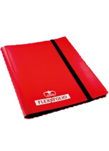 Ultimate Guard Flexxfolio Red