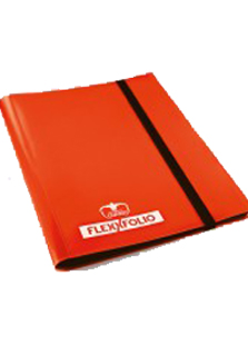 Ultimate Guard Flexxfolio Orange