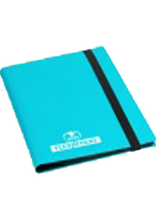 Ultimate Guard Flexxfolio Petrol