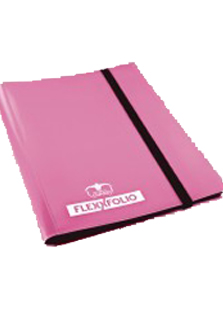 Ultimate Guard Flexxfolio Pink