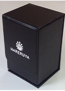 Hareruya Dex Protection Deck Box Black