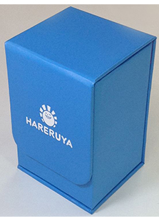 Hareruya Dex Protection Deck Box Blue