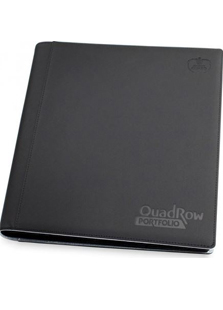 Ultimate Guard QuadRow Portfolio Black