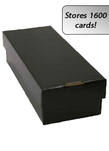 Yanoman 1600 Card Storage Box
