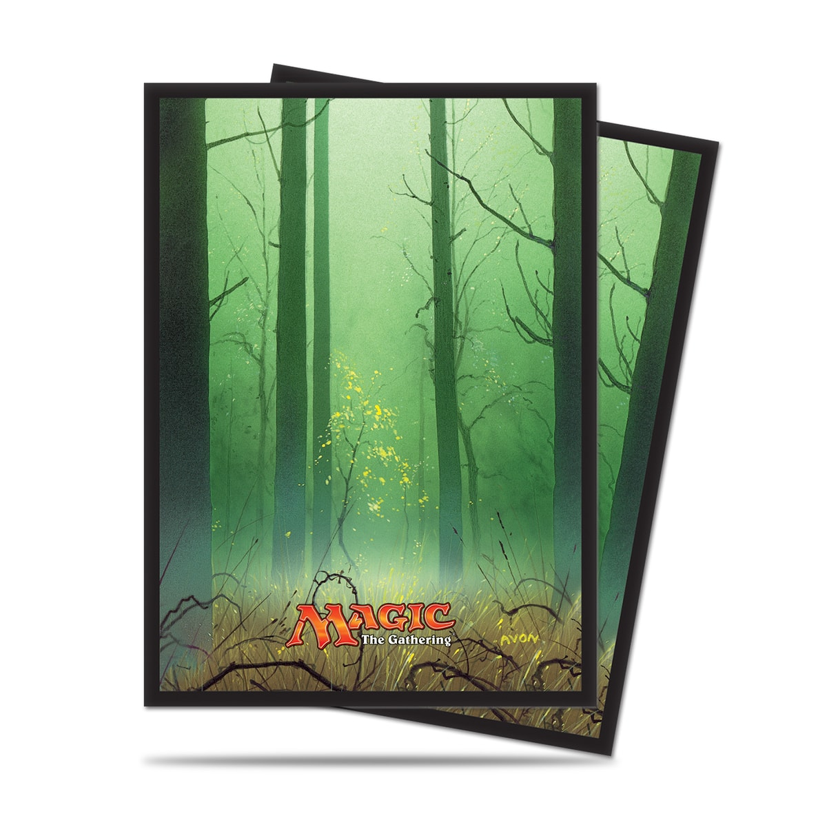Ultra Pro Sleeves - Unhinged Forest