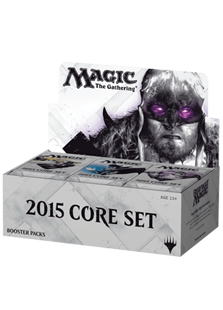 Box: 2015 Core Set