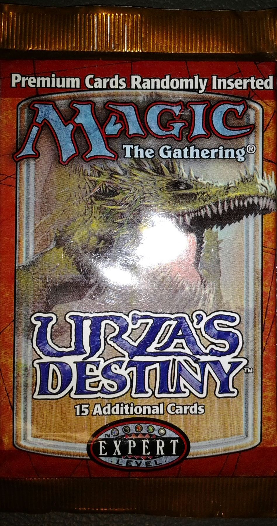 Booster: Urza's Destiny