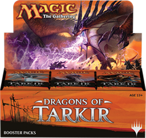 Box: Dragons of Tarkir