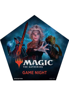 Box: Game Night 2019