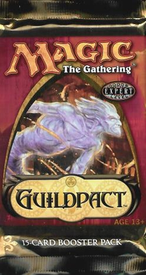Booster: Guildpact
