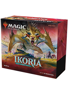 Bundle: Ikoria: Lair of Behemoths
