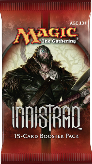 Booster: Innistrad