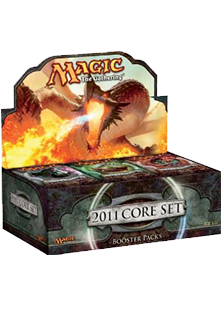 Box: 2011 Core Set