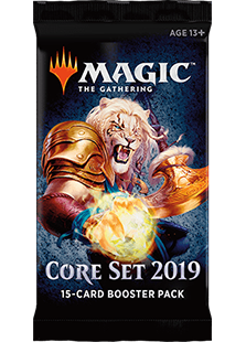 Booster: 2019 Core Set