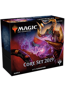 Bundle: 2019 Core Set