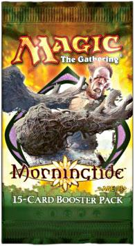 Booster: Morningtide