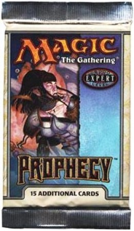 Booster: Prophecy