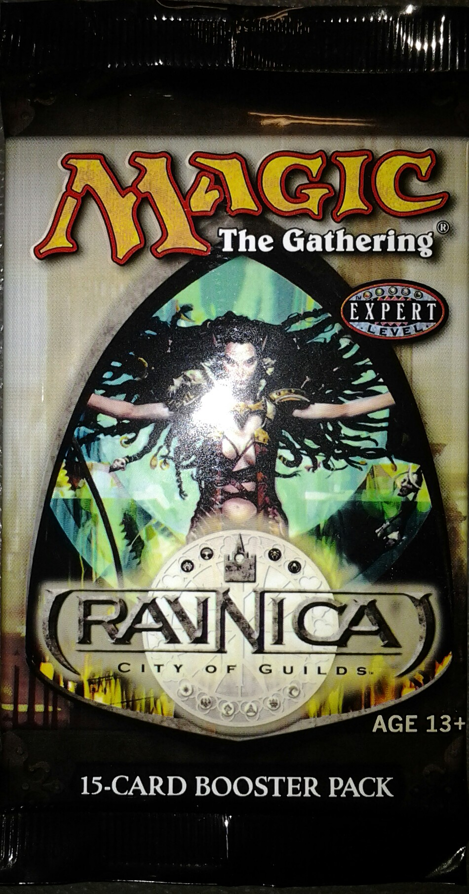 Booster: Ravnica: City of Guilds