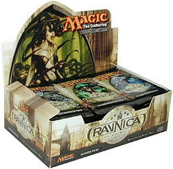 Box: Ravnica: City of Guilds