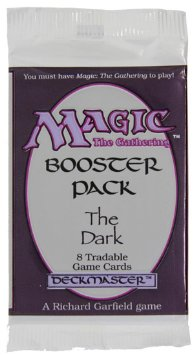 Booster: The Dark