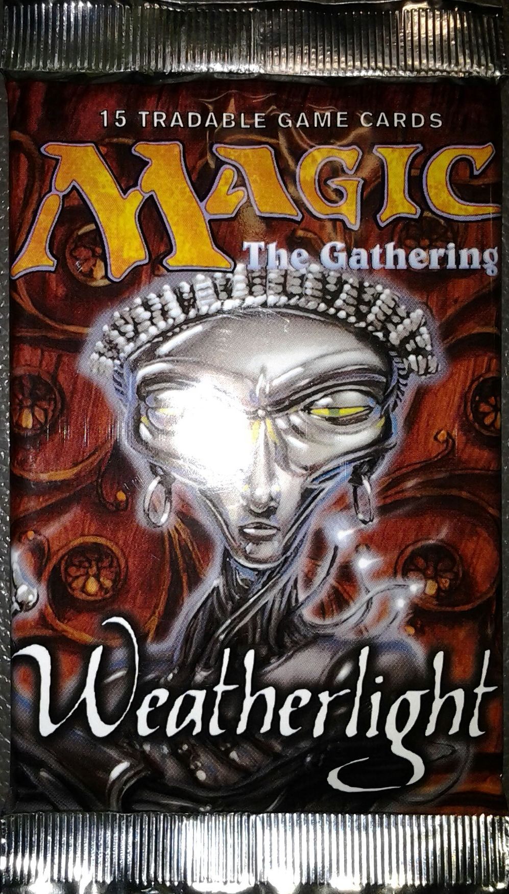 Booster: Weatherlight